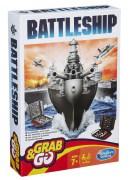 Hasbro Battleship Grab & Go Game Resespel