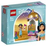 Lego Disney Jasmines lilla torn