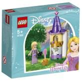 Lego Disney Rapunzels lilla torn