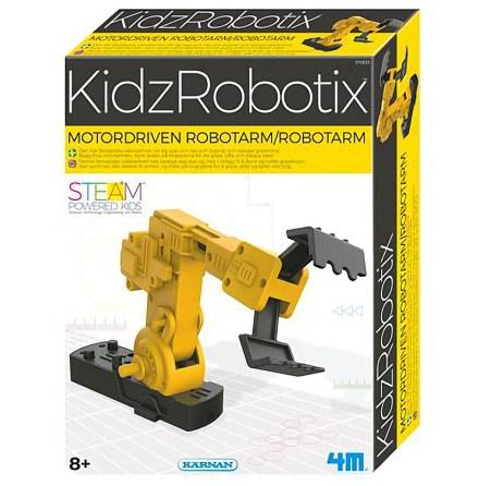 4M KidzRobotix Robotarm