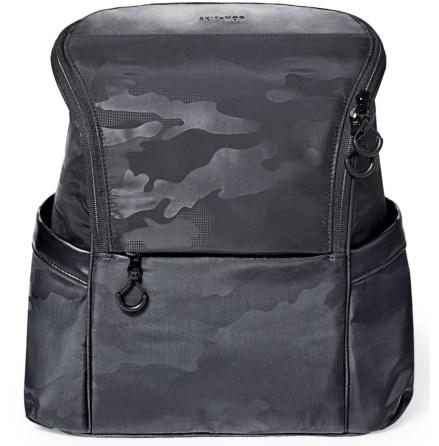 Skip Hop Paxwell ryggsäck, Black/Camo
