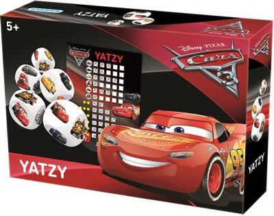 Cars Yatzy