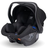 Axkid Modukid Infant, Black