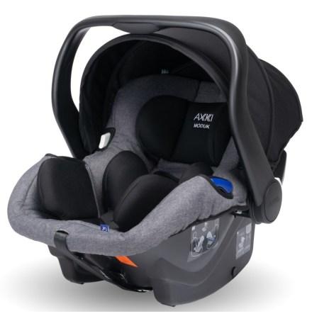 Axkid Modukid Infant, Grey