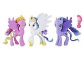 My Little Pony Royal Ponies of Equestria Figurer