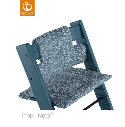 Tripp Trapp Dyna Classic, Flower Garden