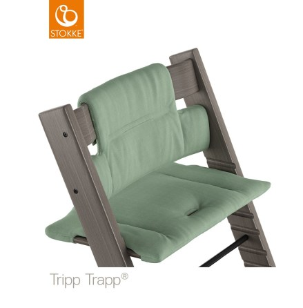 Tripp Trapp Dyna Classic, Timeless Green