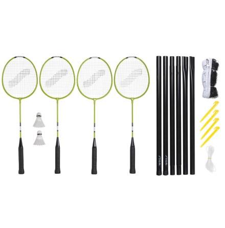 Stiga Badminton Set Weekend WS