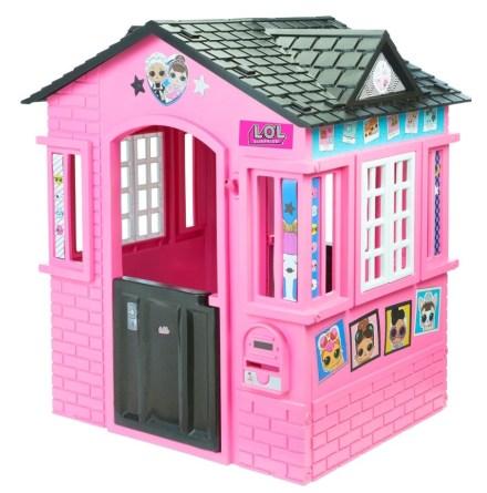 L.O.L. Surprise Cottage Playhouse