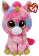 TY Beanie Boo's Fantasia Flerfärgad Enhörning