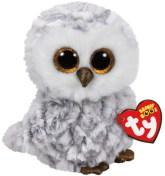 TY Beanie Boo's Owlette Vit Uggla
