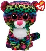 TY Beanie Boo's Dotty Flerfärgad Leopard