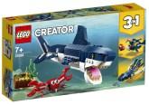 Lego Creator Djuphavsvarelser