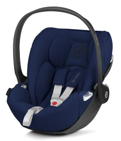 Cybex Cloud Z i-Size, Midnight Blue