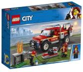 Lego City Ledningsbil