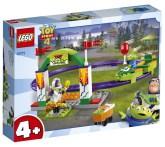 Lego Disney Pixar Toy Story 4 Spännande bergochdalbana