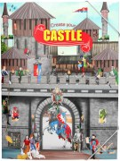 Create Your Castle Pysselbok