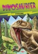 Dinosaurier, Pysselbok
