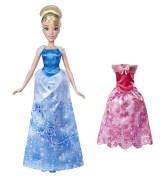 Disney Princess Askungen med extra klänning