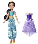 Disney Princess Jasmine med extra klänning