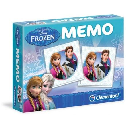 Clementoni Memo Frozen