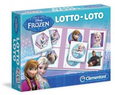 Clementoni Lotto Frozen