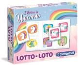 Clementoni Lotto Enhörning