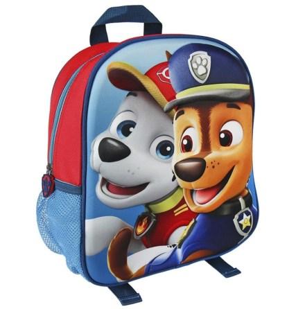 Paw Patrol 3D Ryggsäck
