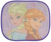 Anna och Elsa Solskydd, 2-pack