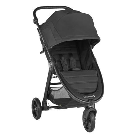 Baby Jogger City Mini GT 2 Singel, Jet