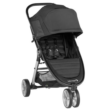 Baby Jogger City Mini 2 Singel, Jet