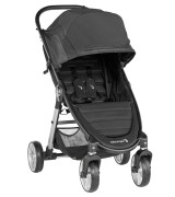 Baby Jogger City Mini 2 4-Wheel, Jet