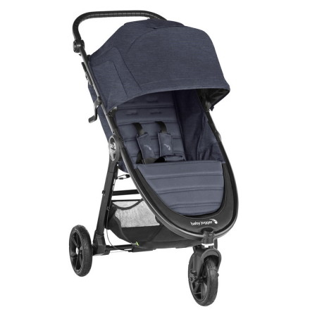 Baby Jogger City Mini GT 2 Singel, Carbon