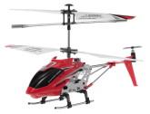 Syma S107H Helikopter, Röd
