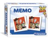 Clementoni Memo Toy Story 4