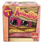 Animalost Series 1