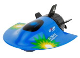 Create Toys Sea Wing Submarine, Blue