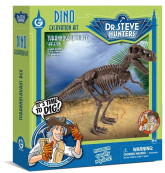 Dino Excavation Kit, T-Rex