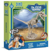 Dino Excavation Kit, Velociraptor