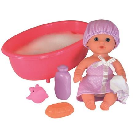 Happy Friend Mathilde Bathtub Fun 25 cm