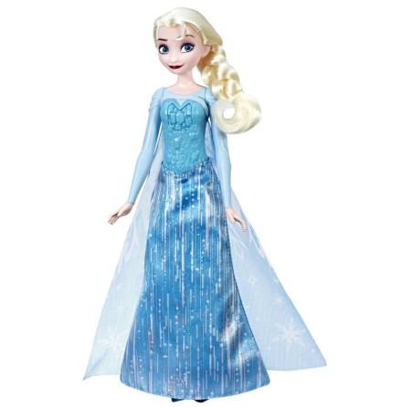 Disney Frozen Shimmer 'n Sing Elsa
