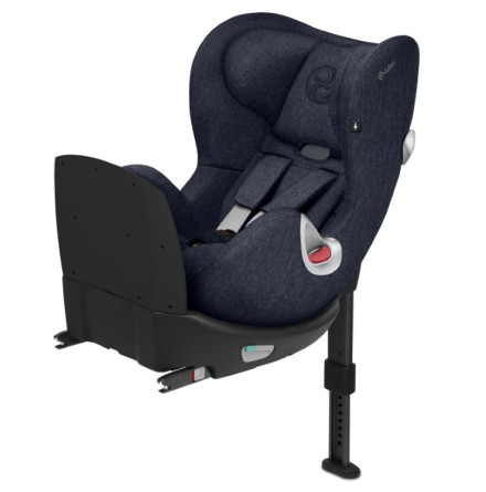 Cybex Sirona Q I-Size Plus, Midnight Blue