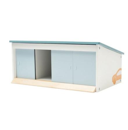 Kid's Concept Garage Aiden