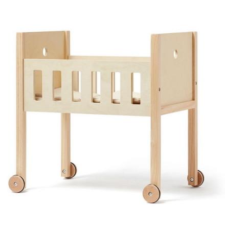 Kid's Concept Docksäng Natur