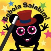 Babola salabim Babblarna, bok