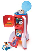 Astro Space Rocket