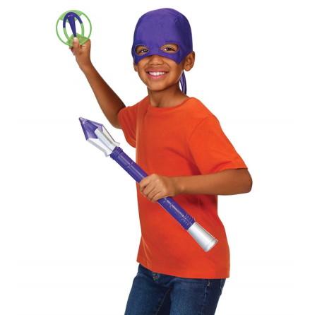 RTMNT Ninja Gear, Donatello