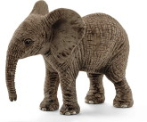 Schleich Afrikansk elefantunge