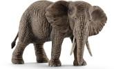 Schleich Afrikansk elefanthona