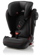 Britax Kidfix III S, Cool Flow - Black
